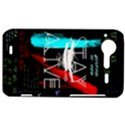 Twenty One Pilots Stay Alive Song Lyrics Quotes HTC Incredible S Hardshell Case  View1