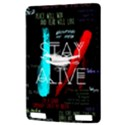 Twenty One Pilots Stay Alive Song Lyrics Quotes Kindle Touch 3G View3