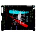Twenty One Pilots Stay Alive Song Lyrics Quotes Apple iPad 2 Hardshell Case (Compatible with Smart Cover) View1