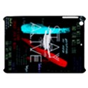 Twenty One Pilots Stay Alive Song Lyrics Quotes Apple iPad Mini Hardshell Case View1