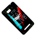 Twenty One Pilots Stay Alive Song Lyrics Quotes HTC One SU T528W Hardshell Case View5
