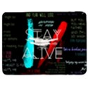 Twenty One Pilots Stay Alive Song Lyrics Quotes Samsung Galaxy Tab 7  P1000 Flip Case View1