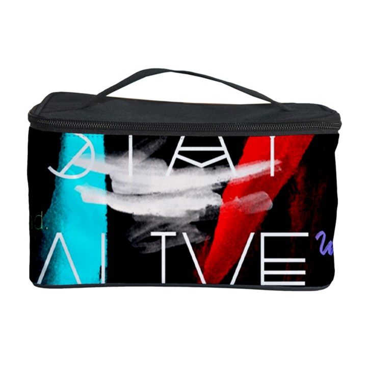 Twenty One Pilots Stay Alive Song Lyrics Quotes Cosmetic Storage Case