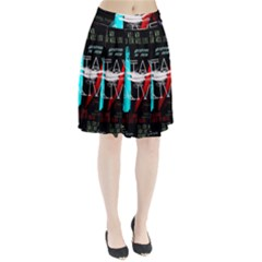 Twenty One Pilots Stay Alive Song Lyrics Quotes Pleated Skirt