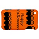 Happy Halloween - owls Apple iPhone 3G/3GS Hardshell Case View1