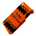 Happy Halloween - owls Apple iPhone 3G/3GS Hardshell Case View4
