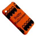 Happy Halloween - owls Apple iPhone 3G/3GS Hardshell Case View5
