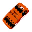 Happy Halloween - owls HTC ChaCha / HTC Status Hardshell Case  View4