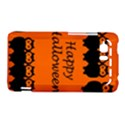 Happy Halloween - owls HTC Vivid / Raider 4G Hardshell Case  View1