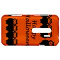 Happy Halloween - owls HTC Evo 3D Hardshell Case  View1