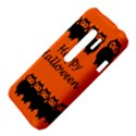 Happy Halloween - owls HTC Evo 3D Hardshell Case  View4