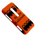 Happy Halloween - owls HTC Evo 3D Hardshell Case  View5