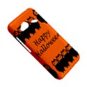 Happy Halloween - owls HTC Droid Incredible 4G LTE Hardshell Case View5