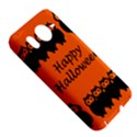 Happy Halloween - owls HTC Desire HD Hardshell Case  View5