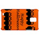Happy Halloween - owls Samsung Infuse 4G Hardshell Case  View1