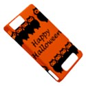 Happy Halloween - owls Motorola DROID X2 View5