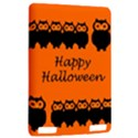 Happy Halloween - owls Kindle Touch 3G View2