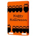 Happy Halloween - owls Kindle Touch 3G View3