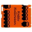 Happy Halloween - owls Apple iPad 3/4 Hardshell Case View1