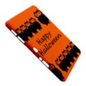 Happy Halloween - owls Samsung Galaxy Tab 10.1  P7500 Hardshell Case  View5