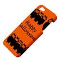 Happy Halloween - owls Apple iPhone 5 Hardshell Case View4