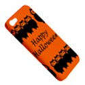 Happy Halloween - owls Apple iPhone 5 Hardshell Case View5
