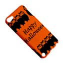 Happy Halloween - owls Apple iPod Touch 5 Hardshell Case View5