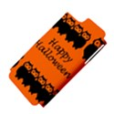 Happy Halloween - owls Apple iPhone 5 Hardshell Case (PC+Silicone) View4