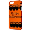 Happy Halloween - owls Apple iPhone 5 Classic Hardshell Case View3