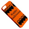 Happy Halloween - owls Apple iPhone 5 Classic Hardshell Case View5