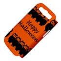 Happy Halloween - owls Samsung Galaxy S III Hardshell Case (PC+Silicone) View4