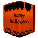 Happy Halloween - owls Apple iPad Mini Flip Case View4