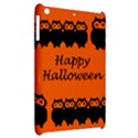 Happy Halloween - owls Apple iPad Mini Hardshell Case View2