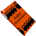 Happy Halloween - owls Apple iPad Mini Hardshell Case View5