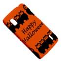 Happy Halloween - owls LG Nexus 4 View5