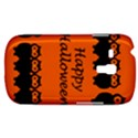 Happy Halloween - owls Samsung Galaxy S3 MINI I8190 Hardshell Case View1