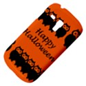 Happy Halloween - owls Samsung Galaxy S3 MINI I8190 Hardshell Case View4