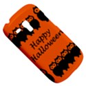 Happy Halloween - owls Samsung Galaxy S3 MINI I8190 Hardshell Case View5