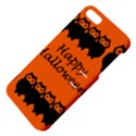 Happy Halloween - owls Apple iPhone 5 Hardshell Case with Stand View4