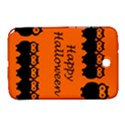 Happy Halloween - owls Samsung Galaxy Note 8.0 N5100 Hardshell Case  View1