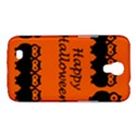 Happy Halloween - owls Samsung Galaxy Mega 6.3  I9200 Hardshell Case View1