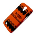 Happy Halloween - owls Samsung Galaxy Mega 6.3  I9200 Hardshell Case View4