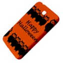 Happy Halloween - owls Samsung Galaxy Tab 3 (7 ) P3200 Hardshell Case  View4