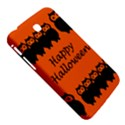 Happy Halloween - owls Samsung Galaxy Tab 3 (7 ) P3200 Hardshell Case  View5