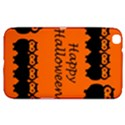 Happy Halloween - owls Samsung Galaxy Tab 3 (8 ) T3100 Hardshell Case  View1