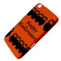 Happy Halloween - owls Samsung Galaxy Tab 3 (8 ) T3100 Hardshell Case  View4