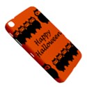 Happy Halloween - owls Samsung Galaxy Tab 3 (8 ) T3100 Hardshell Case  View5