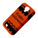 Happy Halloween - owls Samsung Galaxy S4 Classic Hardshell Case (PC+Silicone) View4