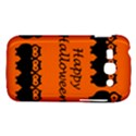 Happy Halloween - owls Samsung Galaxy Ace 3 S7272 Hardshell Case View1