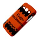 Happy Halloween - owls Samsung Galaxy Ace 3 S7272 Hardshell Case View4
